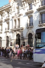 Le Grand Narbonne - Transports scolaires